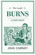 Luath Burns Companion