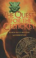 Quest For The Celtic Key