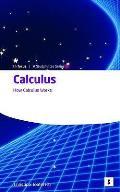 Calculus: How Calculus Works