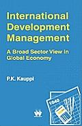 International Development Management