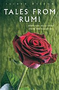 Tales from Rumi: Essential Selections from the Mathnawi (Sacred Wisdom) Cover