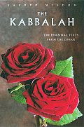 Kabbalah The Essential Texts from the Zohar