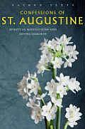 Confessions of ST Augustine Spiritual Meditations & Divine Insights