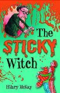 Sticky Witch