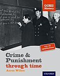 GCSE History: Crime & Punishment Student Book