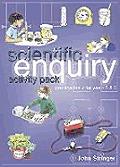 Scientific Enquiry Activity Pack