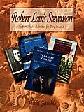 Robert Louis Stevenson: Author Study Activities for Key Stage 2/Scottish P6-7