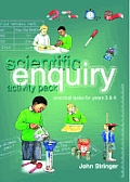 Scientific Enquiry Activity Pack: Practical Tasks for Years 3 and 4