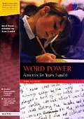 Word Power: Activities for Years 5 and 6