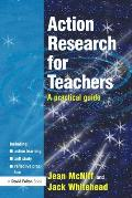 Action Research for Teachers: A Practical Guide