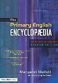 The Primary English Encyclopedia - 2nd Edition
