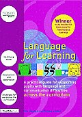 Language for Learning: A Practical Guide for Support