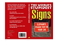 The World's Stupidest Signs Cover