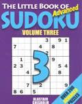 Little Book Of Sudoku Advanced Volume 3