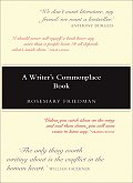 Writers Commonplace Book