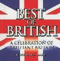 Best of British: A Celebration of Brilliant Britain