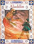 Aladdin (Storyteller Book)