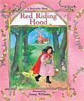 Red Riding Hood, a Storyteller Book