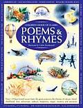 Children's Book of Classic Poems & Rhymes: Over 135 Best-Loved Verses from the Great Poets on the Themes of Nature, Travel, Childhood, Love, Adventure