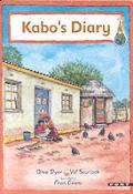 Gerry's World: Kabo's Diary