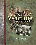Wartime Scrapbook