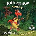 Anifeiliaid/animals