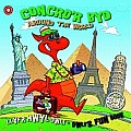Concro'r Byd: Around the World