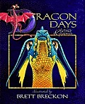 Dragon Days - Stories and Poems