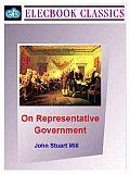 On Representative Government