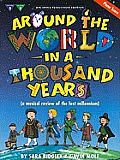 Around the World in a Thousand Years: Piano Score