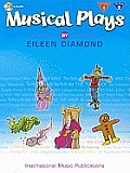 Musical Plays [With 2 CDs]