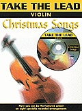 Christmas Songs [With CD (Audio)]