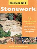 Weekend Diy Stonework 15 Step By Step
