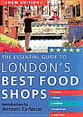 Essential Guide to London's Best Food Shops