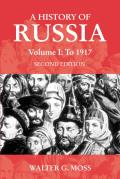 History Of Russia Volume 1 To 1917 2nd Edition