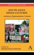 South Asian Media Cultures: Audiences, Representations, Contexts
