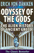 Odyssey Of The Gods The Alien History