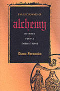 The Dictionary of Alchemy
