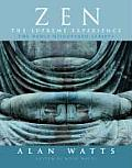 Zen The Supreme Experience The Newly Discovered Scripts