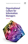 Organisational Culture for Information Managers