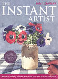 Instant Artist 40 Quick & Easy Project