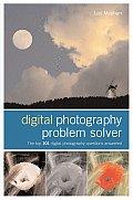 Digital Photography Problem Solver