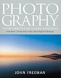Photography The New Complete Guide to Taking Photographs