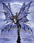World of Faery An Inspirational Collection of Art for Faery Lovers