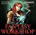 Fantasy Workshop Mastering Digital Painting Techniques