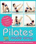 Pilates Made Easy (Made Easy)