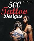 500 Tattoo Designs
