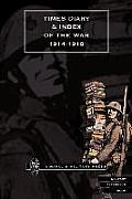 Times Diary & Index of the War 1914-1918