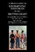 Bibliography of Regimental Histories of the British Army.