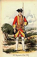 Historical Record of the Forty-Fourth, or the East Essex Regiment of Foot